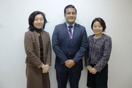 Ritsumeikan Asia Pacific University (January 2017)