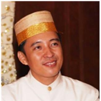 Muhammad Ilham Baharuddin Saenong