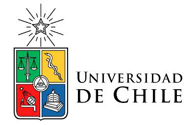 University of Chile Logo