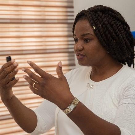 Chika Ezeanya-Esiobu