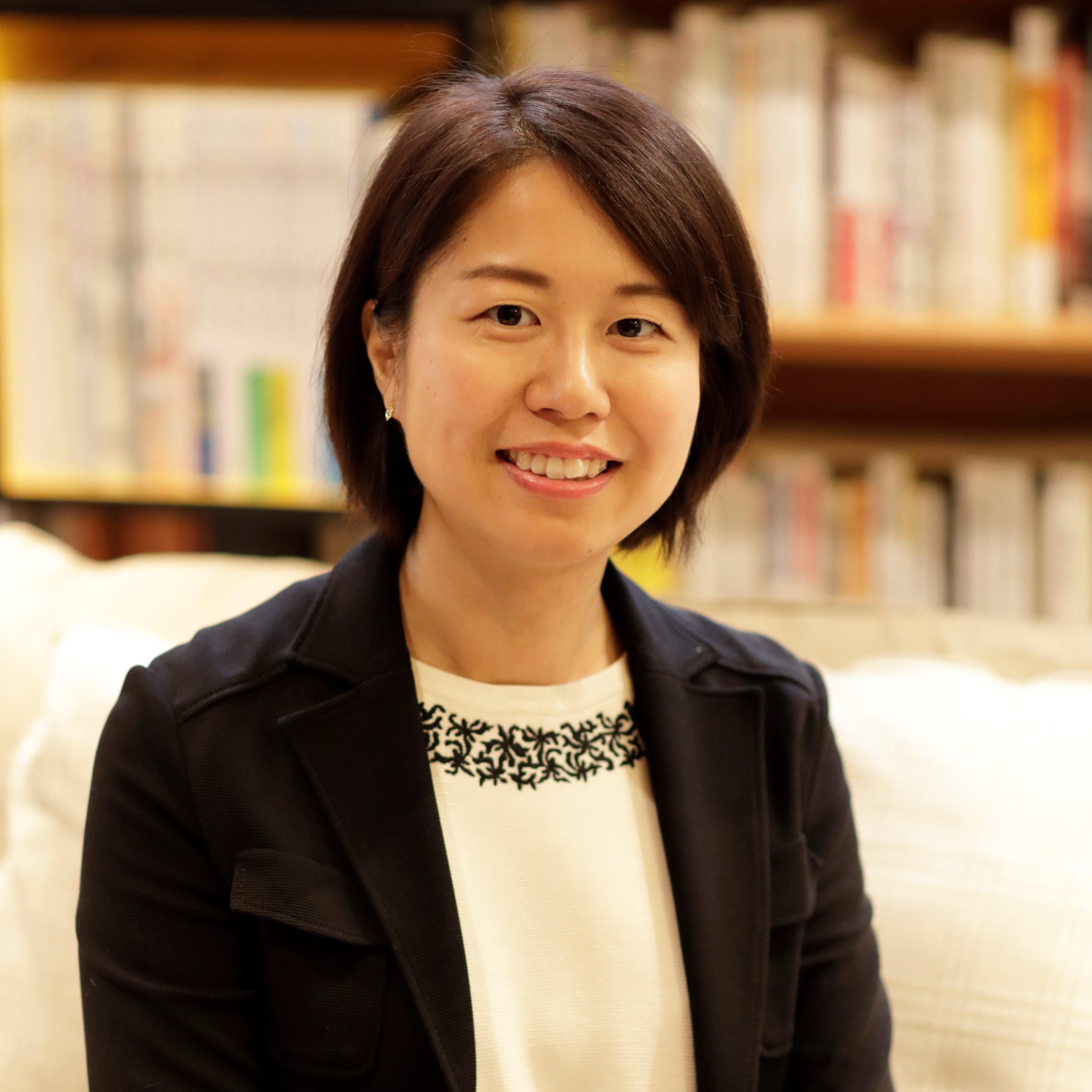 Mihoko Sakurai