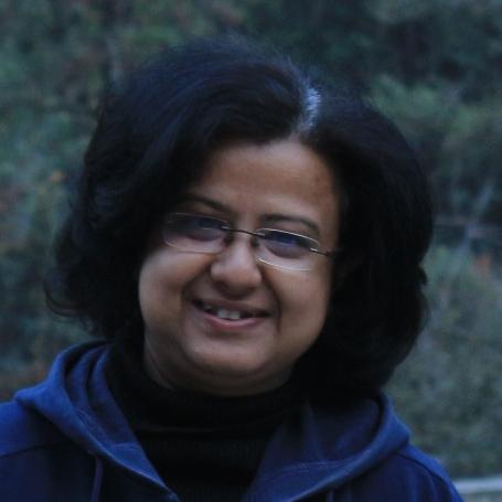 Sreerupa Sengupta