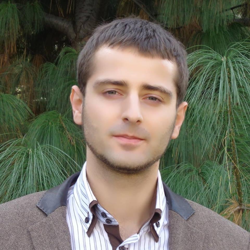 Milos Markovic