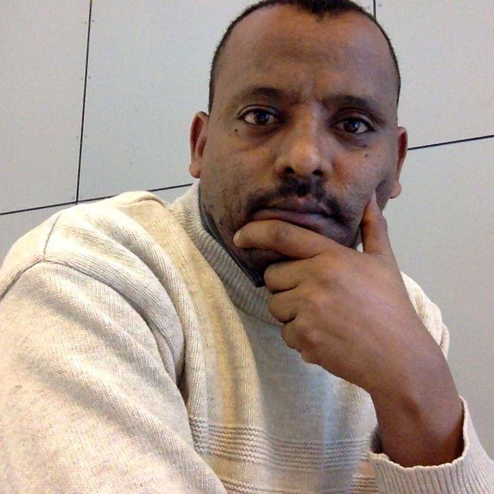 Mulatu Alemayehu Moges