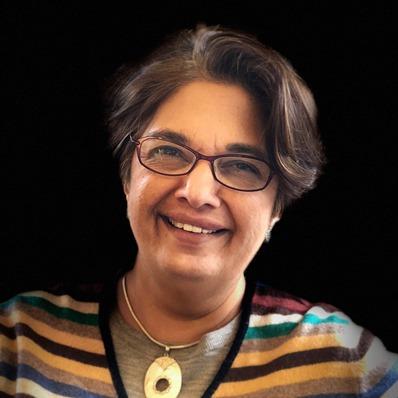 Nermeen Varawalla