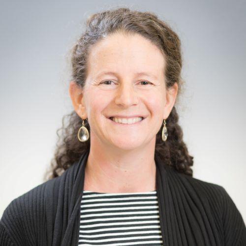 Susan Rachel Banki