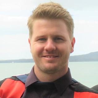James Martyn