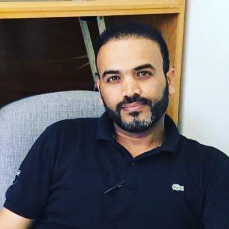 Tayseer Abu Odeh