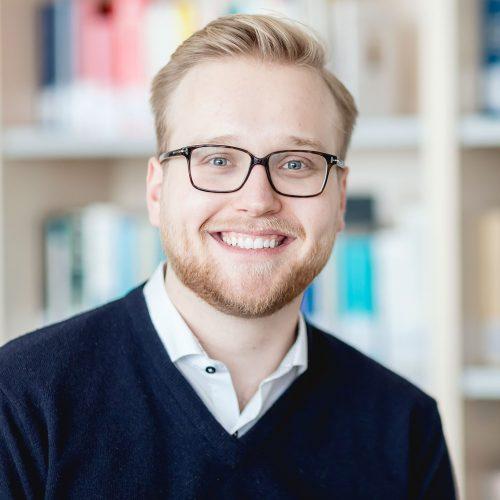 Benedikt Behlert