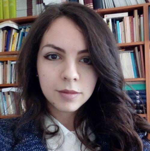 Natasa Gavrilovic