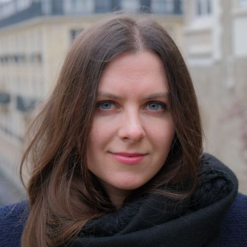 Gabriele Slizyte